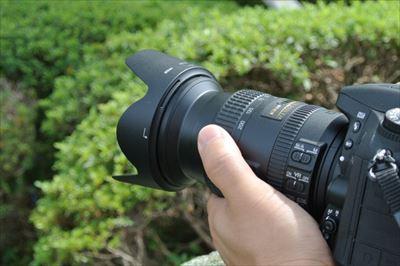 現代のカメラと写真の技術