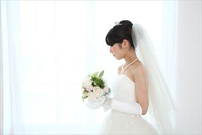 写真で式場を探す!花嫁のこだわり